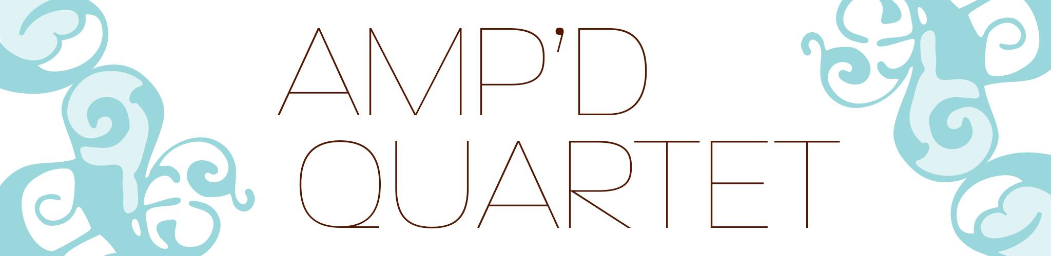 Amp'd String Quartet | Divisi Strings